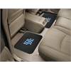 "FANMATS Kentucky Backseat Utility Mats 2 Pack 14""x17"""
