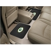 "FANMATS NFL - Green Bay Packers Backseat Utility Mats 2 Pack 14""x17"""