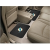 "FANMATS NFL - Miami Dolphins Backseat Utility Mats 2 Pack 14""x17"""