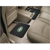 "FANMATS NFL - New York Jets Backseat Utility Mats 2 Pack 14""x17"""