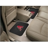 "FANMATS MLB - Arizona Diamondbacks Backseat Utility Mats 2 Pack 14""x17"""