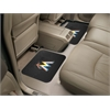 "FANMATS MLB - Miami Marlins Backseat Utility Mats 2 Pack 14""x17"""