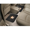 "FANMATS MLB - Houston Astros Backseat Utility Mats 2 Pack 14""x17"""