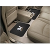 "FANMATS MLB - Milwaukee Brewers Backseat Utility Mats 2 Pack 14""x17"""