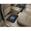 "FANMATS MLB - San Diego Padres Backseat Utility Mats 2 Pack 14""x17"""