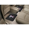 "FANMATS MLB - Texas Rangers Backseat Utility Mats 2 Pack 14""x17"""