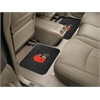 "FANMATS NFL - Cleveland Browns Backseat Utility Mats 2 Pack 14""x17"""