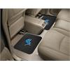 """FANMATS NFL - Detroit Lions Backseat Utility Mats 2 Pack 14""""x17"""""""