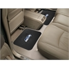"FANMATS NFL - Seattle Seahawks Backseat Utility Mats 2 Pack 14""x17"""