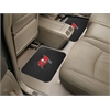 "FANMATS NFL - Tampa Bay Buccaneers Backseat Utility Mats 2 Pack 14""x17"""