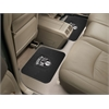 "FANMATS NBA - Brooklyn Nets Backseat Utility Mats 2 Pack 14""x17"""