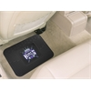 "FANMATS NBA - Sacramento Kings Backseat Utility Mats 2 Pack 14""x17"""