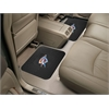 "FANMATS NBA - Oklahoma City Thunder Backseat Utility Mats 2 Pack 14""x17"""