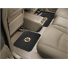 "FANMATS NHL - Boston Bruins Backseat Utility Mats 2 Pack 14""x17"""