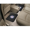 "FANMATS NHL - Winnipeg Jets Backseat Utility Mats 2 Pack 14""x17"""