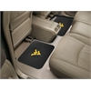 "FANMATS West Virginia Backseat Utility Mats 2 Pack 14""x17"""