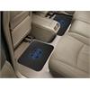 "FANMATS Utah State Backseat Utility Mats 2 Pack 14""x17"""