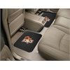 "FANMATS Bowling Green Backseat Utility Mats 2 Pack 14""x17"""