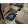 "FANMATS Boise State Backseat Utility Mats 2 Pack 14""x17"""