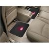 """FANMATS Montana Backseat Utility Mats 2 Pack 14""""x17"""""""