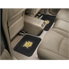 "FANMATS Marquette Backseat Utility Mats 2 Pack 14""x17"""