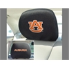 "FANMATS Auburn Head Rest Cover 10""x13"""