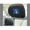 "FANMATS Duke Head Rest Cover 10""x13"""