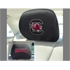 "FANMATS South Carolina Head Rest Cover 10""x13"""
