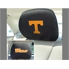 "FANMATS Tennessee Head Rest Cover 10""x13"""