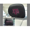 "FANMATS Texas A&M Head Rest Cover 10""x13"""