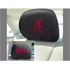 "FANMATS Alabama Head Rest Cover 10""x13"""