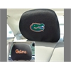 "FANMATS Florida Head Rest Cover 10""x13"""