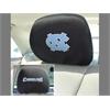 "FANMATS UNC - Chapel Hill Head Rest Cover 10""x13"""