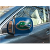 FANMATS Florida Small Mirror Cover