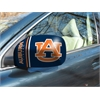 FANMATS Auburn University Small Mirror Cover