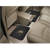 "FANMATS UCF Backseat Utility Mats 2 Pack 14""x17"""