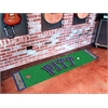 FANMATS Pittsburgh Putting Green Mat
