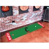 FANMATS Cincinnati Putting Green Mat