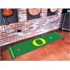 FANMATS Oregon Putting Green Mat