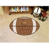 "FANMATS Texas State Football Rug 20.5""x32.5"""