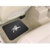 FANMATS Jackson State Backseat Utility Mat