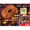 FANMATS Wisconsin Fanbrand 2 Pack