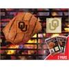 FANMATS Oklahoma Fanbrand 2 Pack