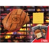 FANMATS NFL - San Francisco 49ers Fanbrand 2 Pack