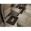 "FANMATS Arizona State Backseat Utility Mats 2 Pack 14""x17"""