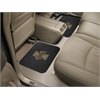 "FANMATS Idaho Backseat Utility Mats 2 Pack 14""x17"""