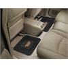 "FANMATS Morgan State Backseat Utility Mats 2 Pack 14""x17"""