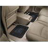 "FANMATS Pittsburgh Backseat Utility Mats 2 Pack 14""x17"""