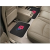 "FANMATS Dayton Backseat Utility Mats 2 Pack 14""x17"""
