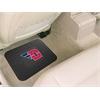 FANMATS Dayton Backseat Utility Mat